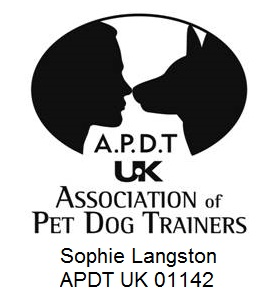 Association of Pet Dog Trainers (APDT) logo